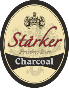 Starker Charcoal